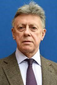 Nigel Inkster