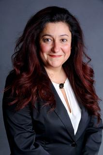 Nadia Mourani