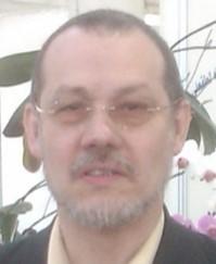 Gilles Teneau