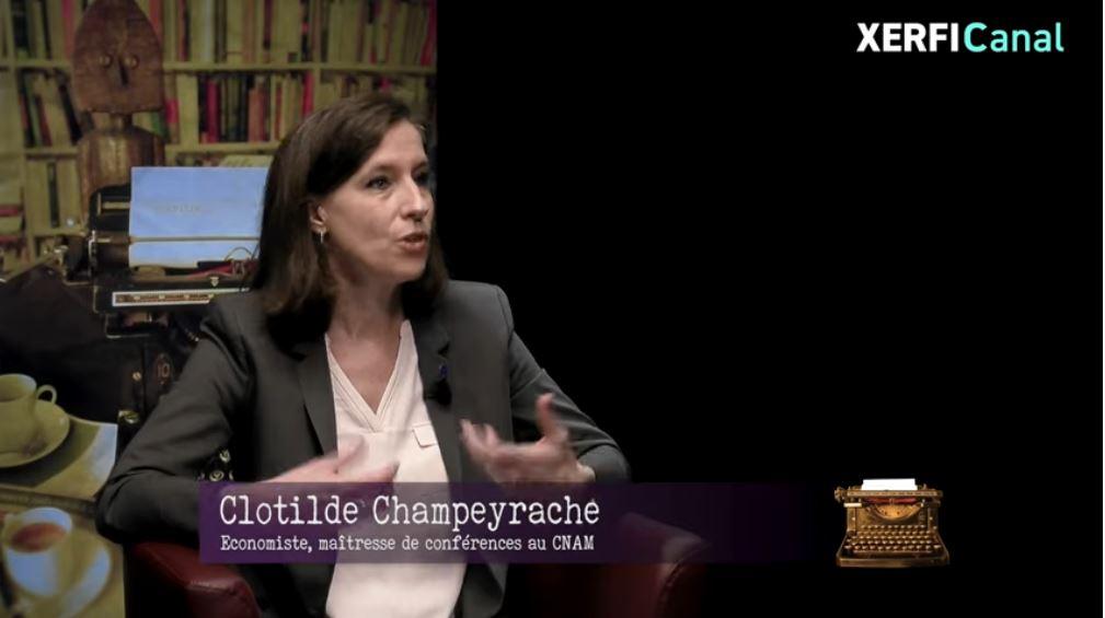 Itw Clotilde Champeyrache